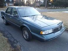 books on how cars work 1995 oldsmobile cutlass supreme instrument cluster purchase used 1995 olds cutlass ciera only 64k runs great no rust no reserve warranty in silver
