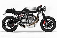 Moto Guzzi Cafe Racer Parts