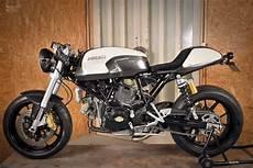 Ducati Sport Classic - custom ducati sport classic shed x way2speed