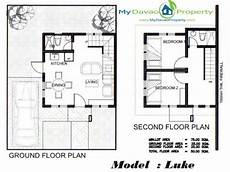 model home design plans 90 small double story the prestige subdivision luke model two storey