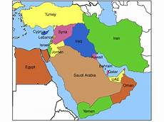 four key pieces to the middle east puzzle bob rogers