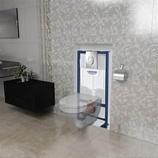 toilette suspendu grohe pack wc suspendu grohe delfi