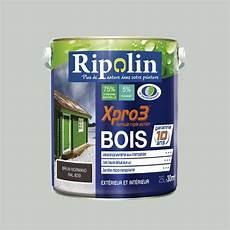 Ripolin Xpro3 Bois Gris Clair Pas Cher En Ligne