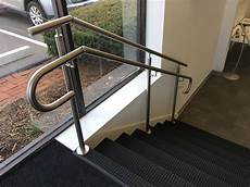 stainless steel collection railings handrails