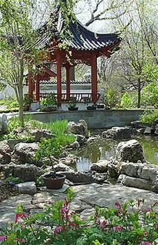 Chinesischer Garten Privat - garden