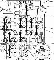 Electric Choke Wiring Diagram 1978 Corvette by 79 Corvette Fuse Box Diagram 1980 C3 Corvette Fuse Box