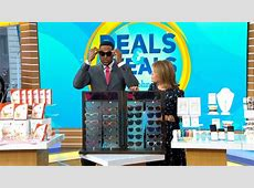 gma today's deals and steals