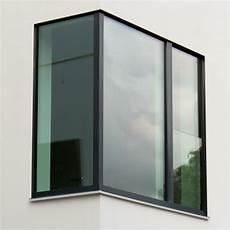 Holz Aluminium Fenster Mit Schmalsten Ansichten