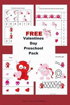 s day worksheets in 20374 free s day printable pack for preschoolers valentines day activities