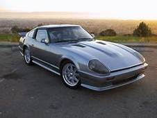 1000  Images About Nissan/Datsun Z Cars On Pinterest