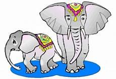 Ausmalbilder Zirkus Elefant Ausmalbilder Zirkus Elefant