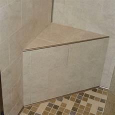 Bathroom Tile Edging