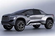 the gets preached about the tesla pickup concept man of many