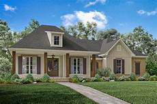 house plans acadian acadian house plan with front porch 1900 sq ft 3 bedrooms