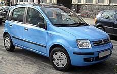 Jahreswagen Fiat Panda Jahreswagen
