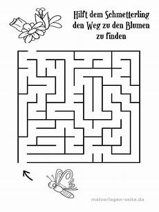 irrgarten labyrinth f 252 r kinder besch 228 ftigungsbuch