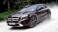 New 2014 Mercedes Gla Official Trailer