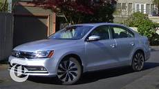2015 Volkswagen Jetta Hybrid Driven Car Review The