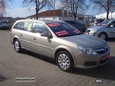 2007 opel vectra 1 9 cdti auto air xenon car photo