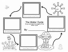 water cycle sequencing freebie grades k 2 by first grade