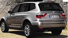 bmw x3 2 0d se pocket lint