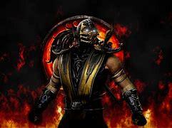 Image result for Cool Mortal Kombat Scorpion