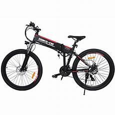 acecoree mountainbike 26 zoll pedelec e bike d 228 mpfung