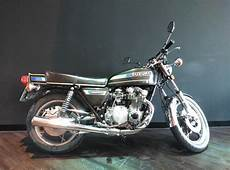 1981 Suzuki Gs 550 L Pics Specs And Information