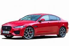 Jaguar Xe Saloon 2020 Review Carbuyer
