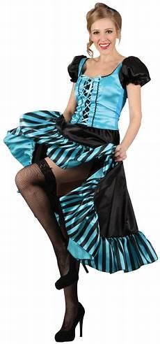 saloon fancy dress western womens can can