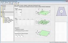 sj mepla software f 252 r moderne glaskonstruktionen