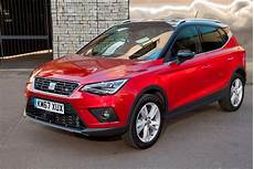 seat arona fr tsi brief road test wheels alive