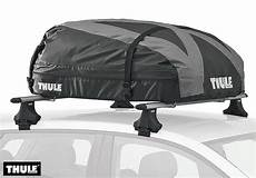 the roof box company thule ranger 90 roof bag roofbox