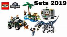 2019 gibt 180 s neue lego jurassic world sets legend of isla