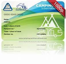 acsi card kaufen cing card international