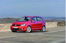 2009 Volkswagen Golf Plus Top Speed