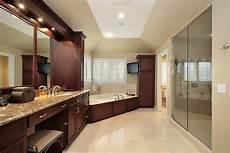big bathrooms ideas bigstock master bath with large tub 5150774