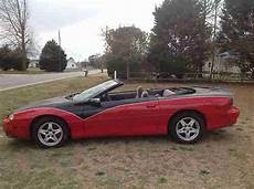 auto air conditioning repair 1998 chevrolet camaro transmission control sell used 1998 chevrolet camaro base convertible 2 door 3 8l in seven springs north carolina