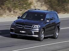 Mercedes Gl 63 Amg X166 2012 2013 2014 2015