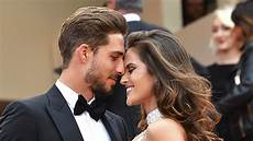 Kevin Trapp Izabel Goulart - izabel goulart engaged to kevin trapp see the gorgeous