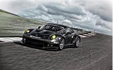 Porsche 911 Gt3 Rsr 2018