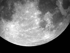 Der Mond Im Nahen Infrarot