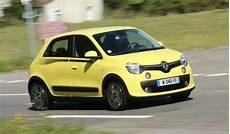Renault Twingo 3 Prix Motorisations Finitions