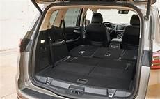 zafira b kofferraumvolumen s max kofferraum s max kofferraum auto 7 sitzer