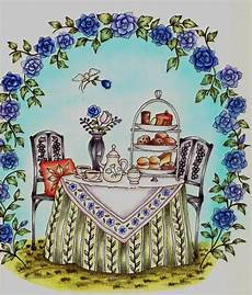 Malvorlagen Romantis Country I Tutorial Julie S For Coloring