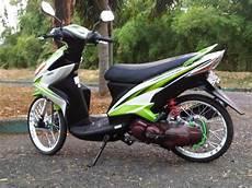 Modifikasi Pelek Motor by Kumpulan Foto Modifikasi Motor Yamaha Xeon Terbaru Modif