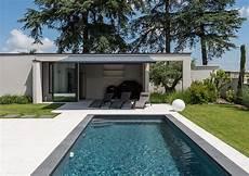 pool house piscine piscines et spas la construction lyonnaise