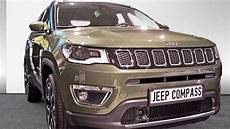 jeep compass my18 limited 1 4 multiair jt247516 olive