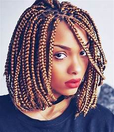 14 dashing box braids bob hairstyles for women new natural hairstyles
