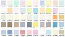 nippon paint color code malaysia